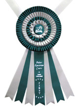 Sharon's Trophies - Ribbons & Rosettes